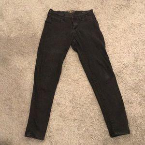 Black lucky brand jeans